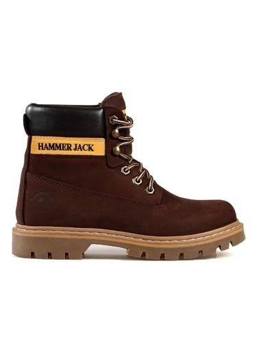 Hammer Jack Bot Kahve
